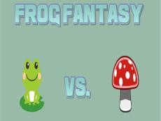 RSF Frog Fantasy