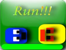 Run!!!!! By Jacob