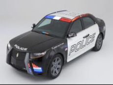 -Police Chase-