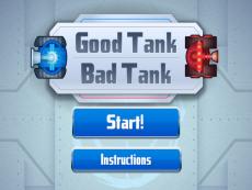 Maddox Tank Game