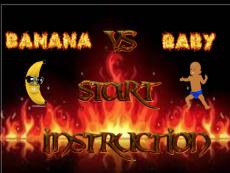 rsf banana vs baby