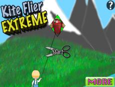 Kite Flier Extreme