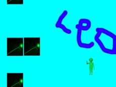 leo's game