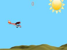 MCD flying