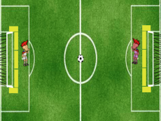 Sudden Death Soccer 5:8