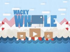 Wacky Whale