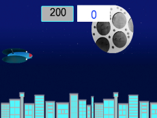Space blasters:BETA!!
