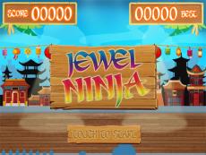Jewel Ninja