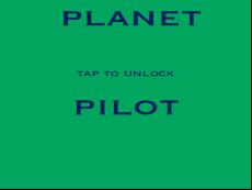 planet pilot