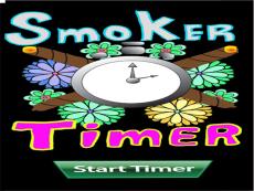 Smokers timer
