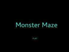 Monster Maze_JeremyMartin