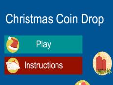 Christmas Coins