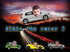 Alkin the racer 2