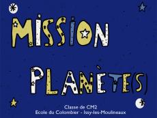 Mission(s) Planète(s)