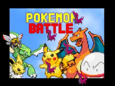 Pokemon Battle (Hard)