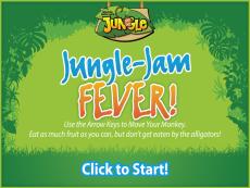 Jungle Jam Fever