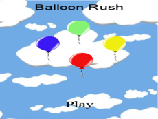 Balloon Rush