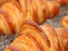 Don't Drop the Croissant
