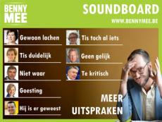 Benny Mee Sound II