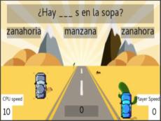 Spanish_Grammar_Racing_Game