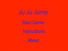 JuJu Jump