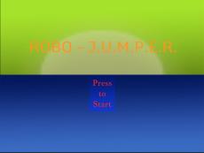 R.O.B.O. JUMPER