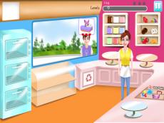 Frankie's Cake Shop