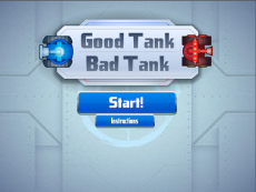 Maxs Good tank Bad tank