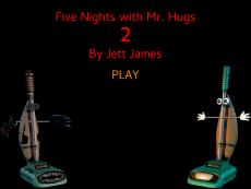 Five Nights with Mr. Hugs 2