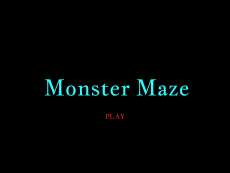 Amiel Dan Marcelino- Monster Maze New Level