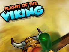 Flight of the Viking