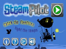 SteamPilot