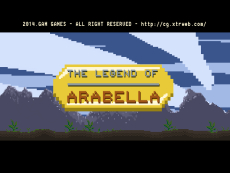 The Legend of Arabella