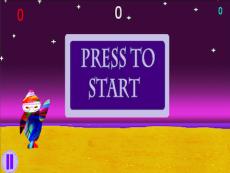 The Penguinies - Keyboard Version