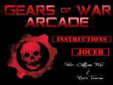 Gears of War Arcade