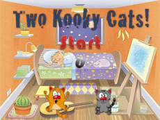 Two Kooky Cats v1.1