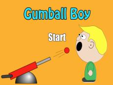 Gumball Boy Lite