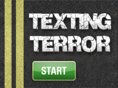 Texting Terror