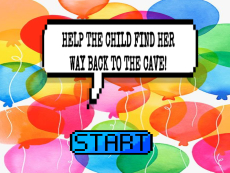The Gruffao's Child Game - 4th