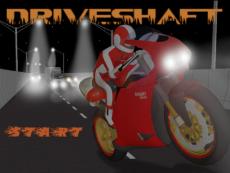 DriveShaft