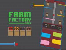 Farm Factory Saga