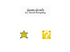 GonzalezD_Gem Grab_MHS