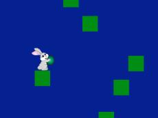 Easter Bunny Bamboozle
