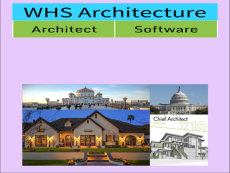 WHS Architecture