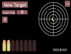 Tap Shooter Arcade