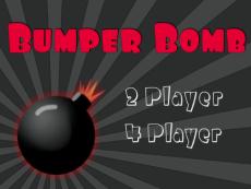 Bumper bomb testing