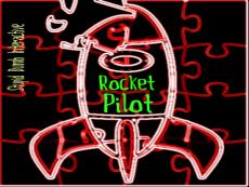 Rocket Pilot