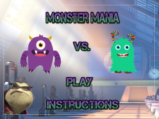RSF Monster Mania