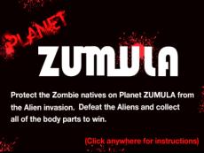 Planet Zumula