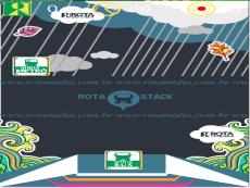 Rota StackREM4x